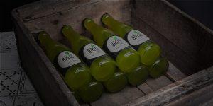 BALIS Basil Drinks Indexseite Basilikum Ingwer Drink