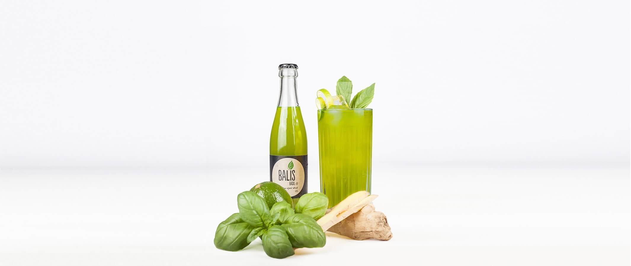 BALIS Basil Drinks Indexseite Drinks